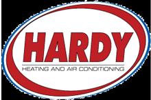 Hardy Heating Inc.